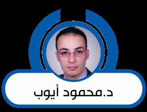د. محمود أيوب